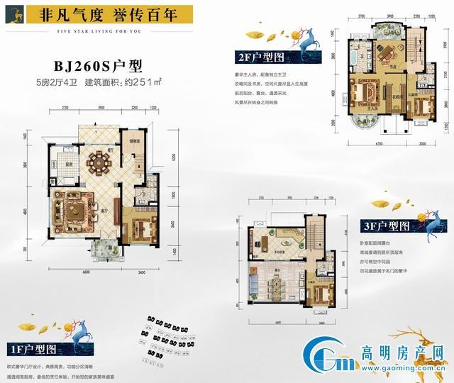 B010T别墅户型图