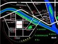 雅域·瑞日天下花园交通图