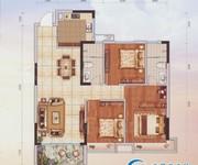 A4户型建筑面积111㎡
