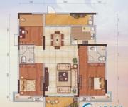 B3户型建筑面积130㎡