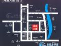 鸿盛大厦交通图