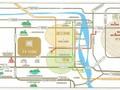龙光·玖龙府交通图
