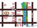 恒威·臻園交通图