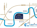 金科·集美天辰湾交通图