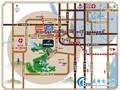 高明碧桂园·峰会交通图