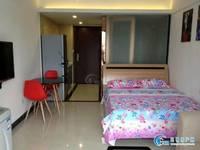出租拉菲公馆1室1厅1卫34平米1500元/月住宅