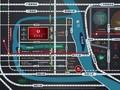 翡翠西江交通图