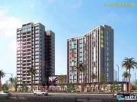 西江新城 一手楼盘 复式公寓 有产权 买一层送一层 免过户费中介费 找我团购价