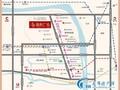 盈泰广场交通图
