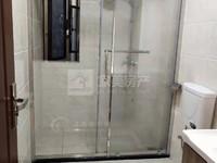 绿色世嘉电梯三房二厅家私电器齐全精装修可拎包入住,包物管费仅租2000