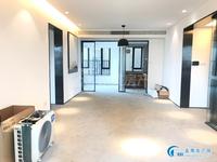 西江新城银豪富隆湾全新精装末住过三房二厅租2800元