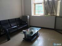 河江西荣花园低层一房一厅带精装修可拎包入住仅租600元!