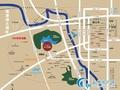 恒大·山湖郡交通图