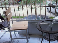 888出租中山广场1室1厅1卫37平米500元/月住宅