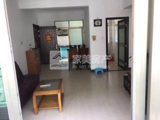 出租帝景豪庭2室1厅1卫68平米1200元/月住宅