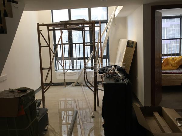 出租勤天汇2室1厅1卫50平米1300元/月住宅