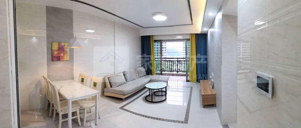 出租樵顺嘉园2室1厅1卫72平米1500元/月住宅