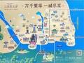 华福·珑熹水岸交通图