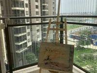 出租碧桂园 联丰天汇湾3室2厅2卫107平米2600元/月住宅