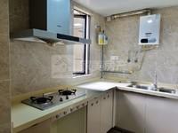 出租万科 美的 西江悦3室2厅2卫89平米1600元/月住宅