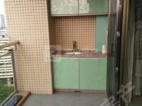 出租江景蓝湾2室1厅1卫77平米1200元/月住宅