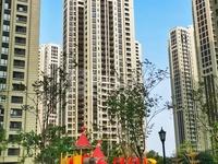 出租万科 美的 西江悦4室2厅2卫120平米2600元/月住宅