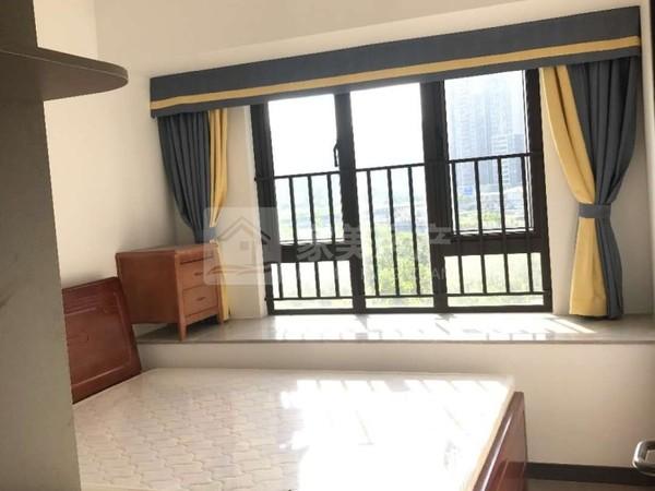 出租万科 美的 西江悦3室2厅2卫89平米1800元/月住宅