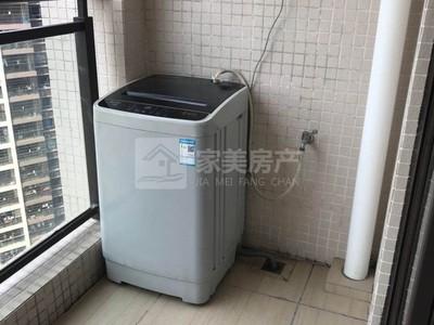 出租碧桂园 联丰天汇湾3室2厅2卫106平米2200元/月住宅