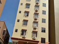 出租荷城街道何族新村1房1厅1卫价钱面议,可选楼层,电梯楼