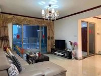 出售君御海城3室2厅2卫105平米90万住宅