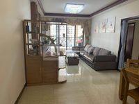 西江新城高档小区美的东区 环境优美 黄金楼层 家私家电齐拎包入住