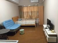勤天汇 精装公寓 单身白领至佳选择 月租1500