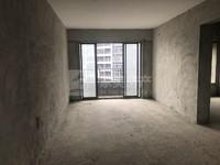 西江新城中轴 勤天汇笋盘 毛坯99方三房两厅 靓楼层 急售87万 单价8700