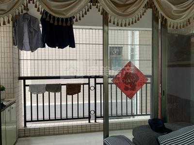 何江电梯房 中恒广场 精装4房 靓楼层 够5唯一 税费低