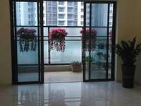 新城 碧桂园天汇湾 带精装110方租金2400元 电梯洋房 视野好 采光好