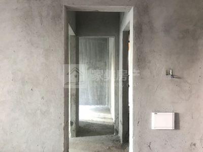 西江新城樵顺嘉园 毛坯2房 南向 格局方正 仅售65万
