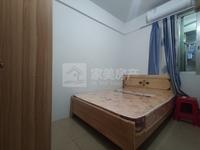 河江 广平街 精装一房一厅出租 家私电齐全 新净舒适 仅租600