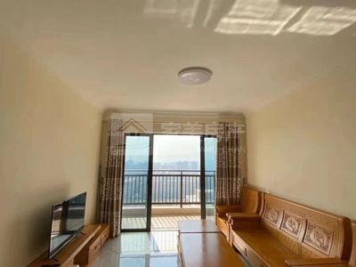 碧桂园 联丰天汇湾 精装3房22楼 家私电齐全 拎包入住 随时约看