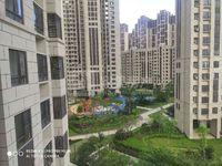 西江新城万科西江悦 精装89方精致3房 租金2200元电梯洋房 采光好