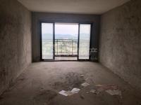 西江新城单价8字头 靓楼层 房大厅大 温馨3房单位 采光一流 环境优美