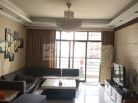 尚城名筑,精装3房,家私电齐全,2600元拎包入住