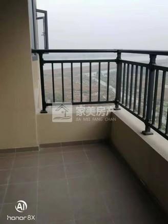 明湖三期现楼,现楼109方19楼精装3房望江,亏本出售130万随时看房
