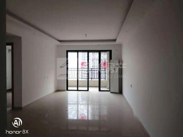 美的明湖三期 20楼三房带精装 望江单位 拎包入住 正常首付 有匙随时看