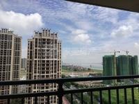 西江新城 明湖三期 高档电梯洋房 设备齐全 拎包入住 只需2000元