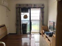 拉菲公馆 精装修1房1卫 家私家电齐全 小区管理 近大润发租1300