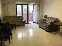 荷香苑 大润发旁 步梯低楼层 小区管理 3房2厅2卫 家私家电齐全 租1800