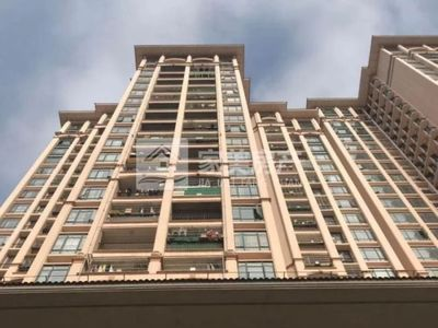 8835一方 西江新城 东湖洲花园 3房豪装 电梯中层 够2年税低