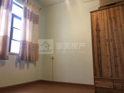笋 碧桂园二期 76.8方仅售48万 精装二房双阳台户型 小区物管严密 环境好