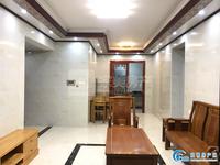 江滨香格里 单价9600元 25楼三房带豪装 即买即入住 业主换别墅 真实随时看