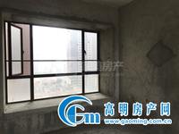 江滨香格里格局分布合理,空间感好,通透性好适宜居住 业主急售 70w就可成为业主